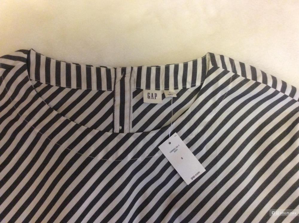 Рубашка Gap, размер S (рос.44-48).