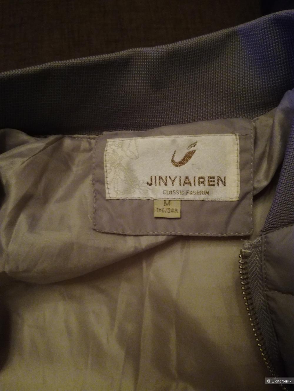 Куртка Jinyiaren размер 44