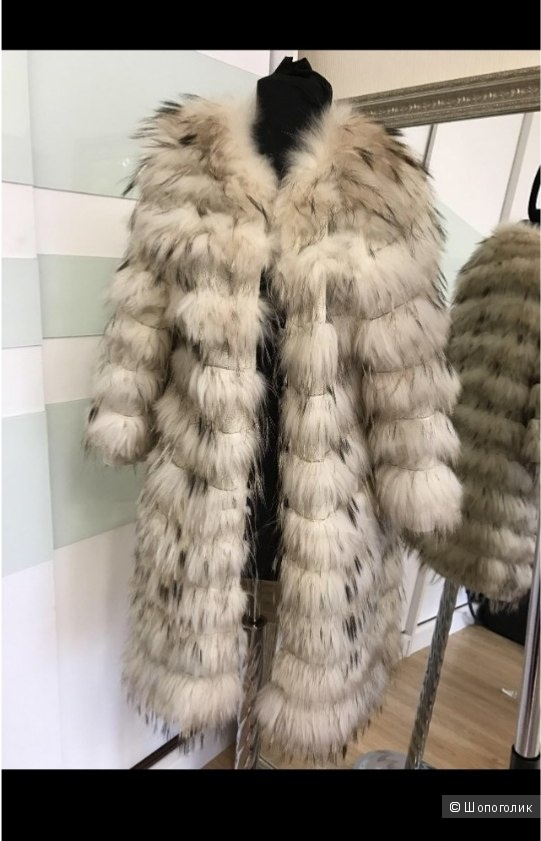 Пальто kimberly 42-44-46