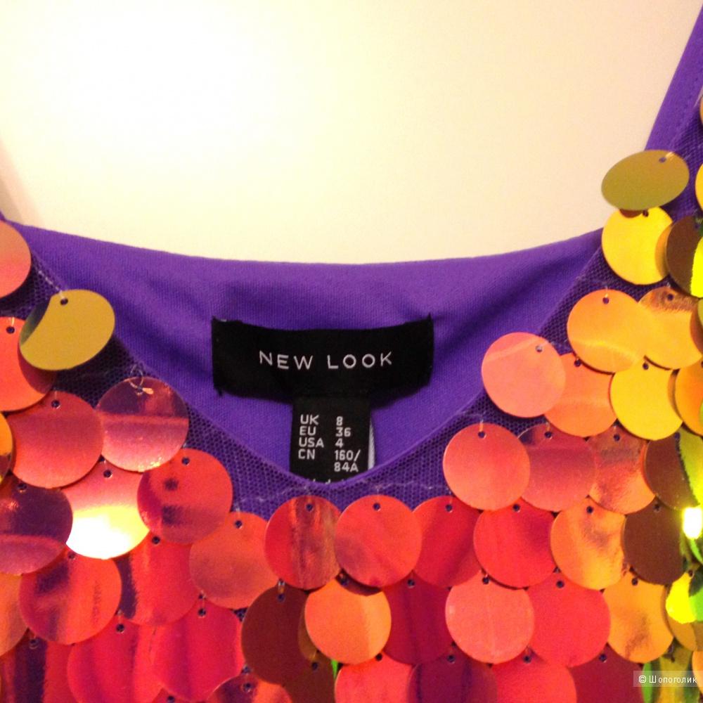 Платье New Look Petite (S)