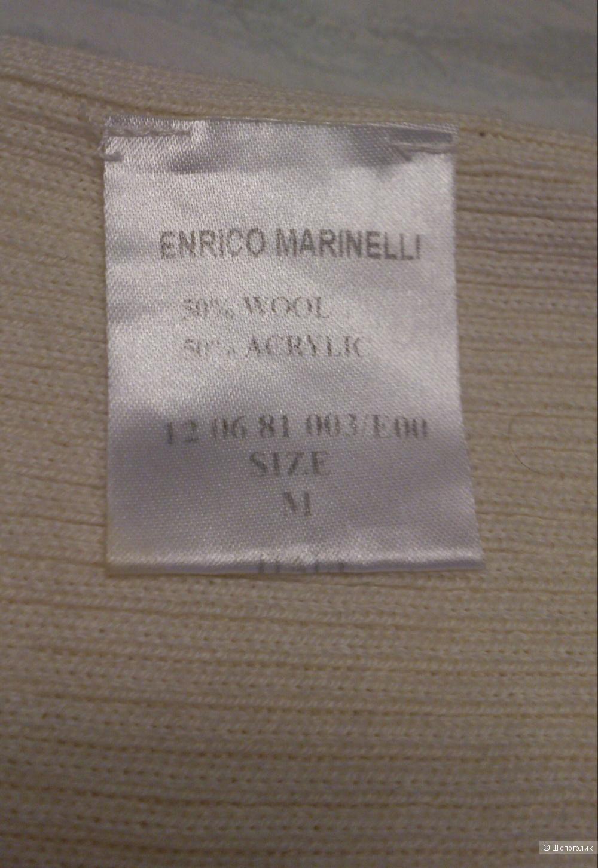 Водолазка мужская Enrico Marinelli M