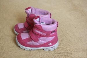 Зимние ботинки Viking 25 размер.