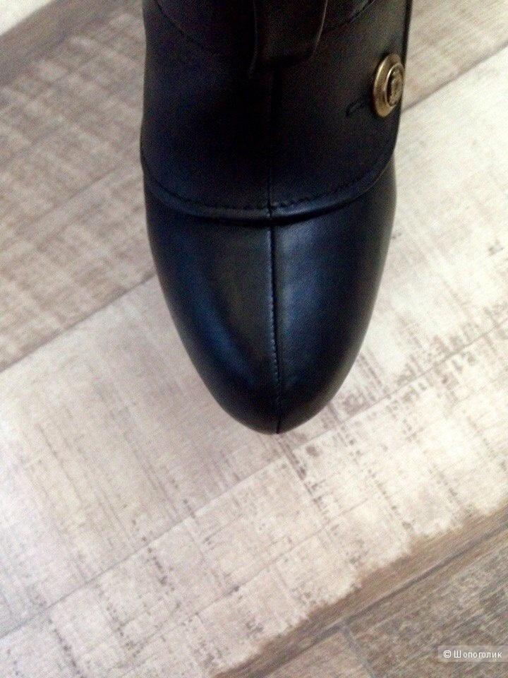 Сапоги Paolo Conte 40 размер