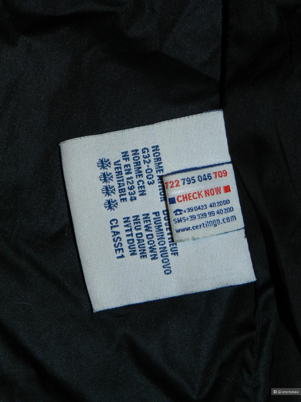 Пуховик Moncler 42-44