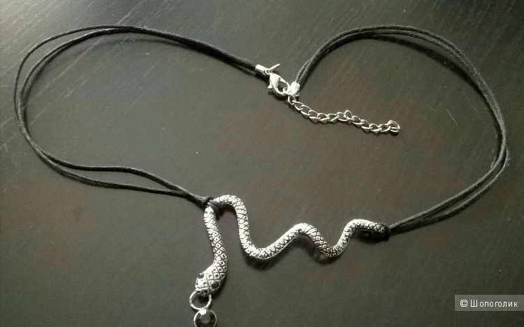 Комплект бижутерии Jewelly collection