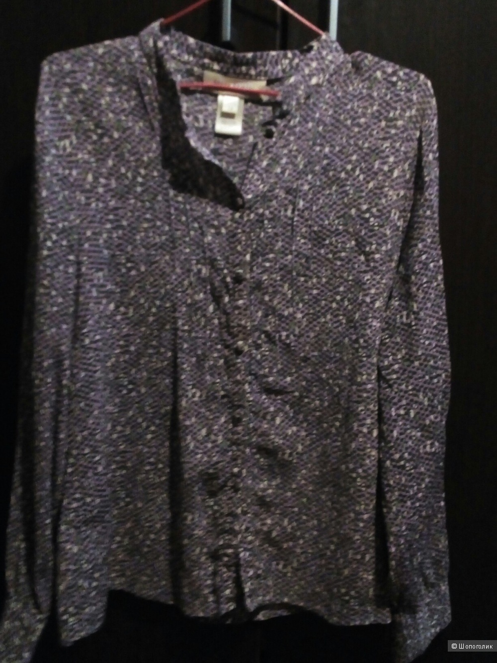 Блузка Susan Bristol  46 размер