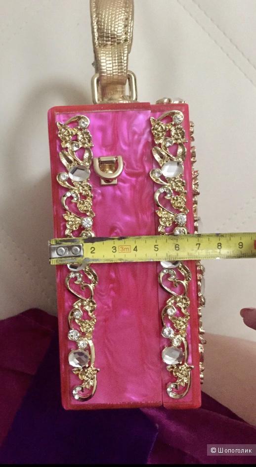 Сумка Dolce&Gabbana