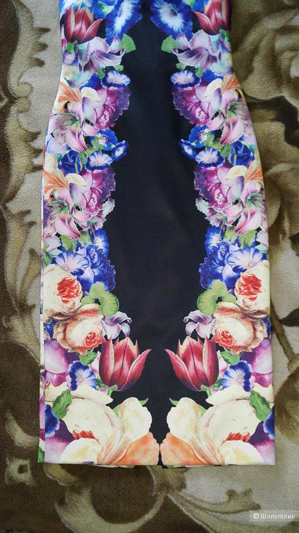 Платье-сарафан Тэд Бакер размер 3