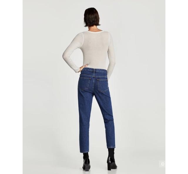 Джинсы Zara, 38 размер