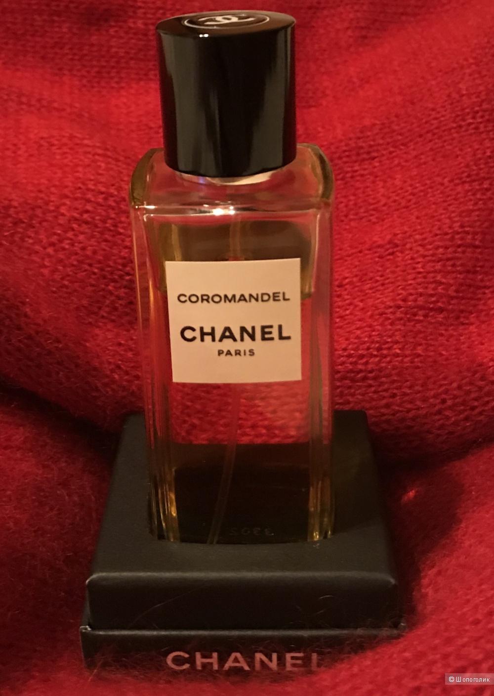 Туалетная вода Chanel Coromandel, 75 мл