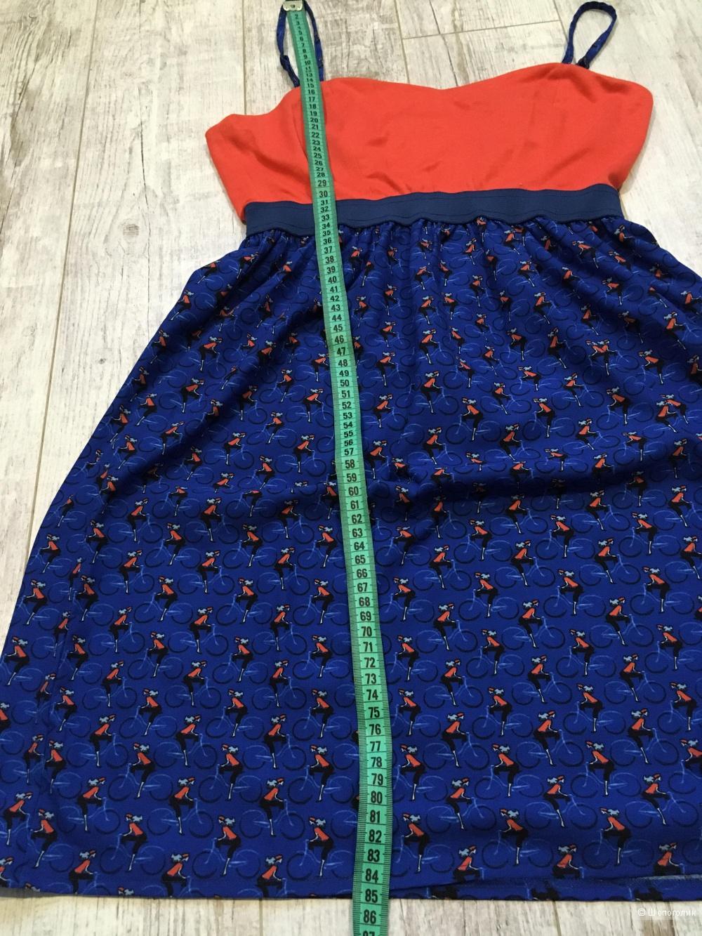 Платье Loft the original, размер М (44)