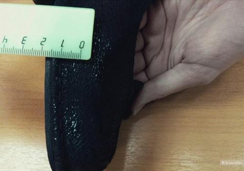 Туфли Roberto del Carlo, размер 39