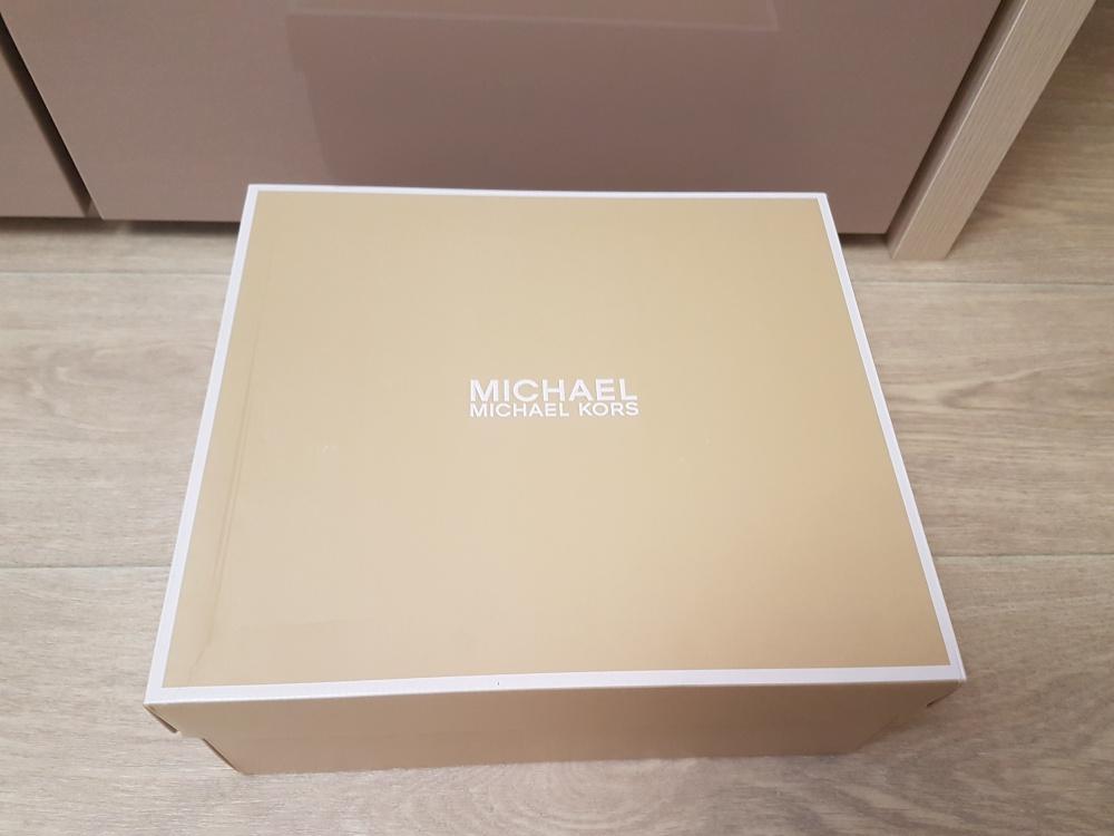 Босоножки Michael Kors, размер 39