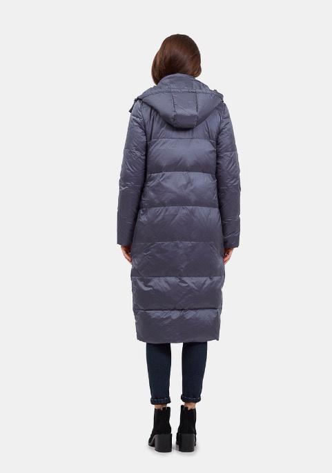 Пуховик (пальто)  ZARINA, размер 46.
