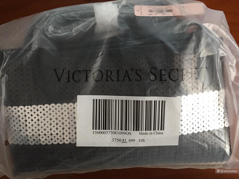 Сумка с пайетками Victoria's Secret