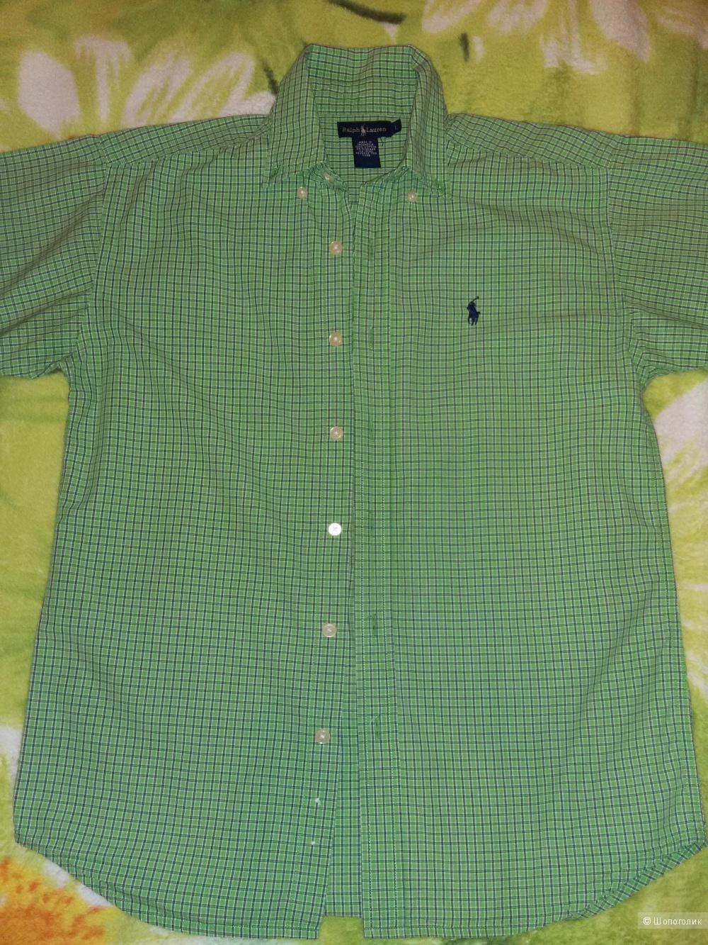 Рубашка Ralph Lauren ,размер L