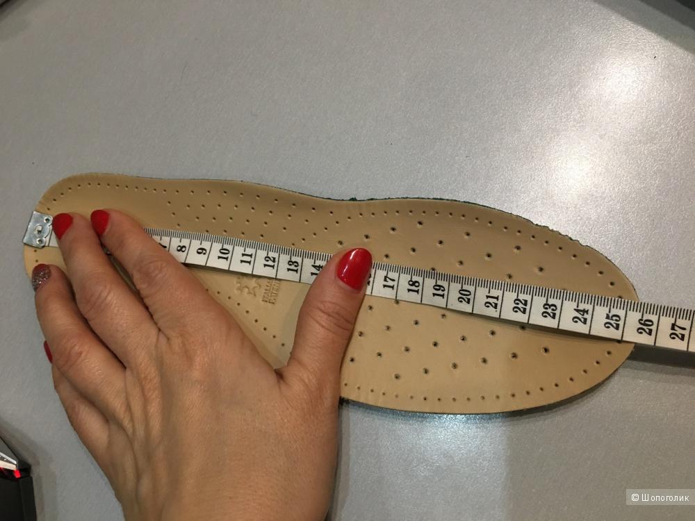 Женские мокасины GEOX, 39.5 (Европейский Размер), 25,5 см по стельке
