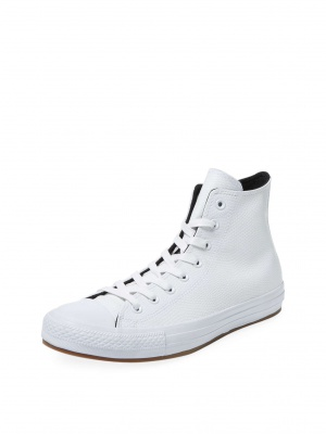 Высокие кеды Converse All Star, 7,5US/7,5UK/41EUR, по стельке 26,5 см