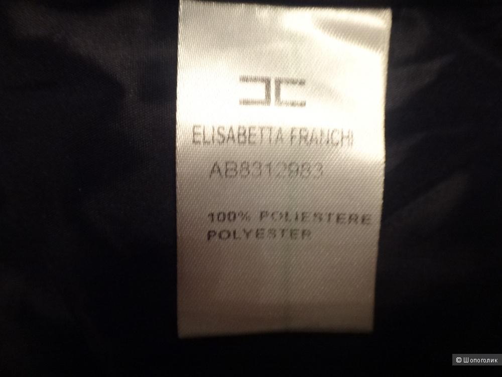 Сарафан 42-44 размер ELISABETTA FRAHCHI