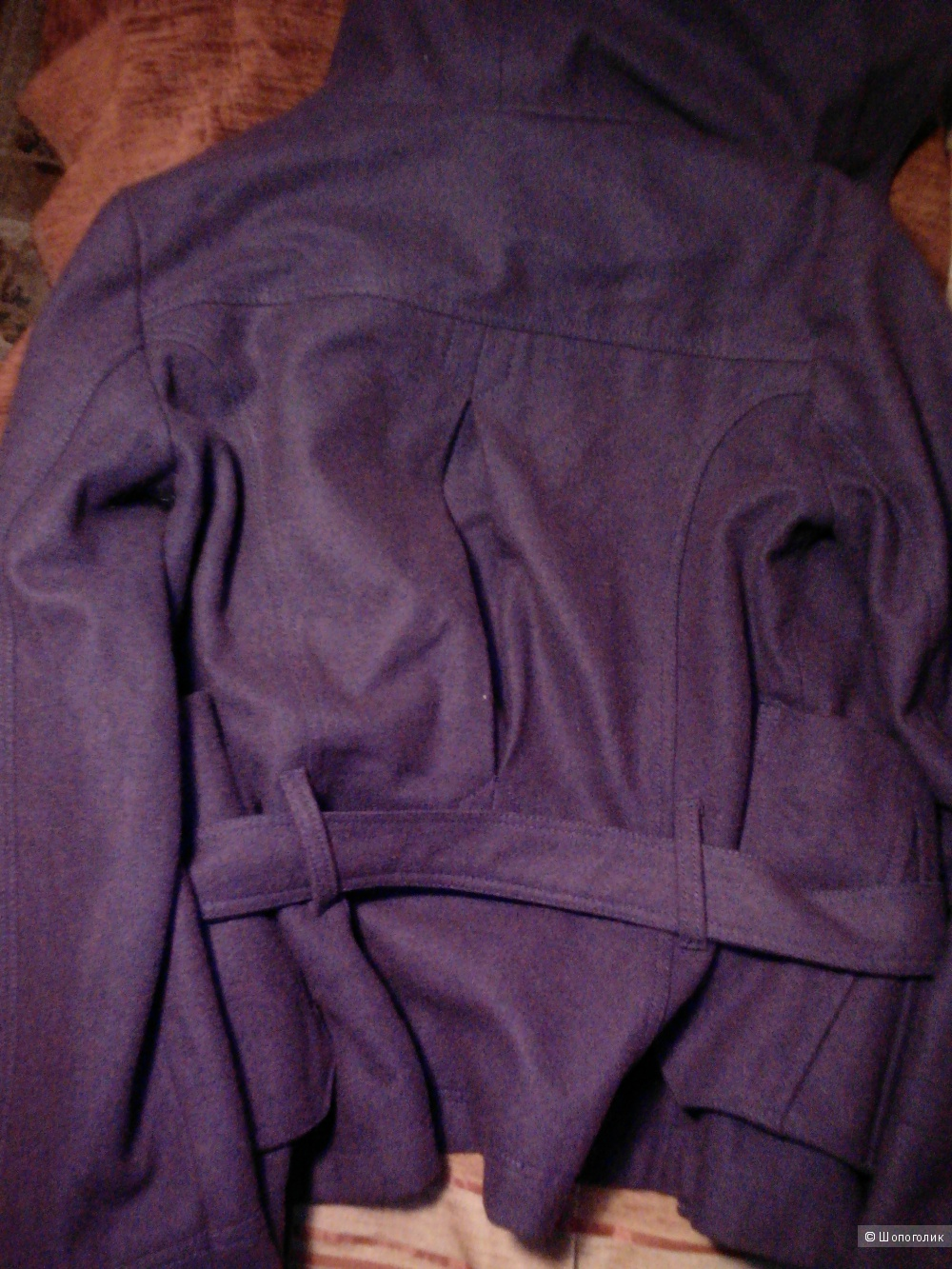 Пальто. ONLY limitless. 44-46 (M)