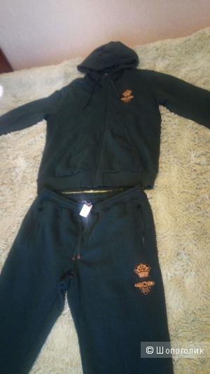 Спортивный костюм Dolce & Gabbana 54 размер