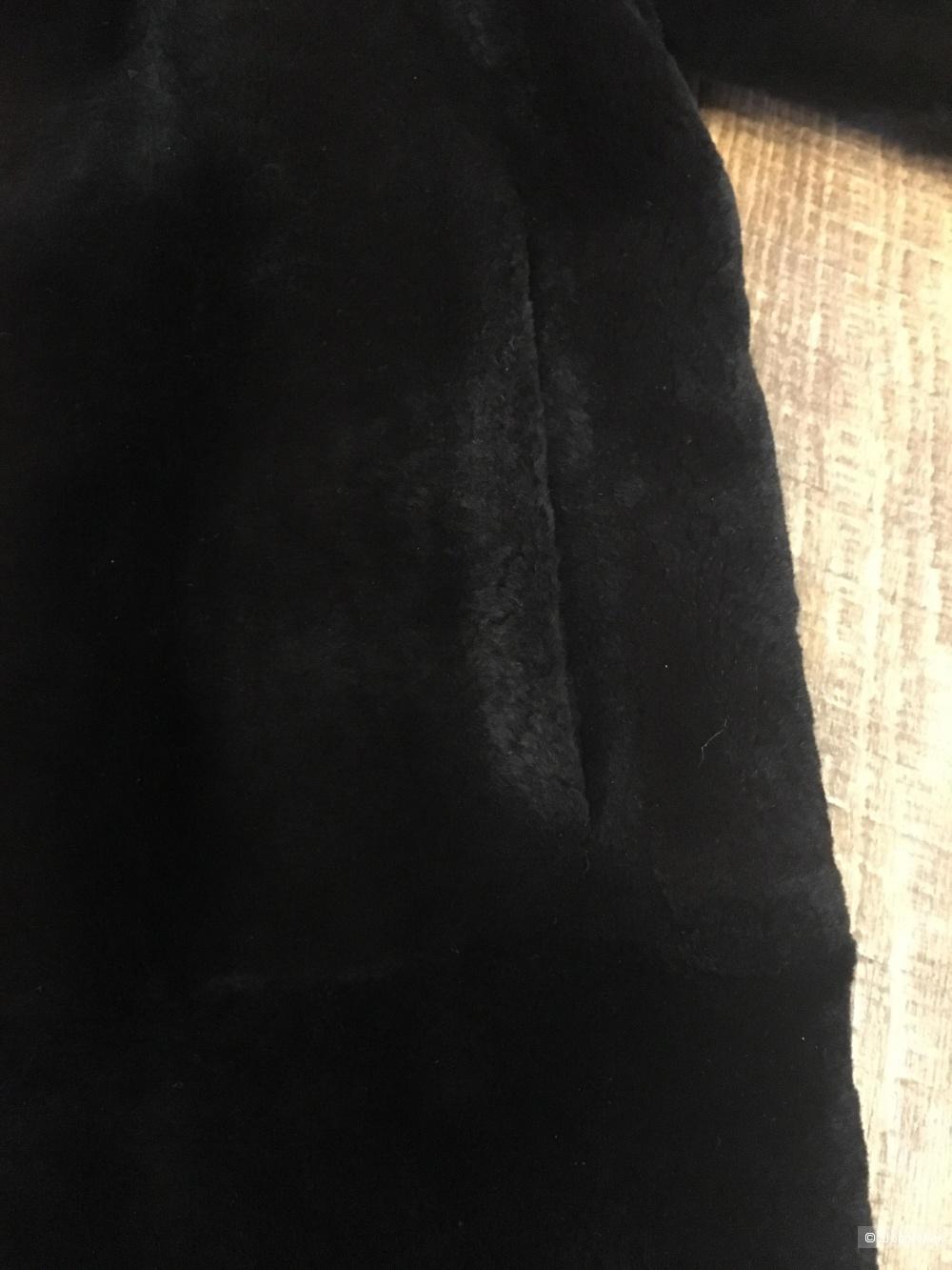 Шуба 46-48 размер
