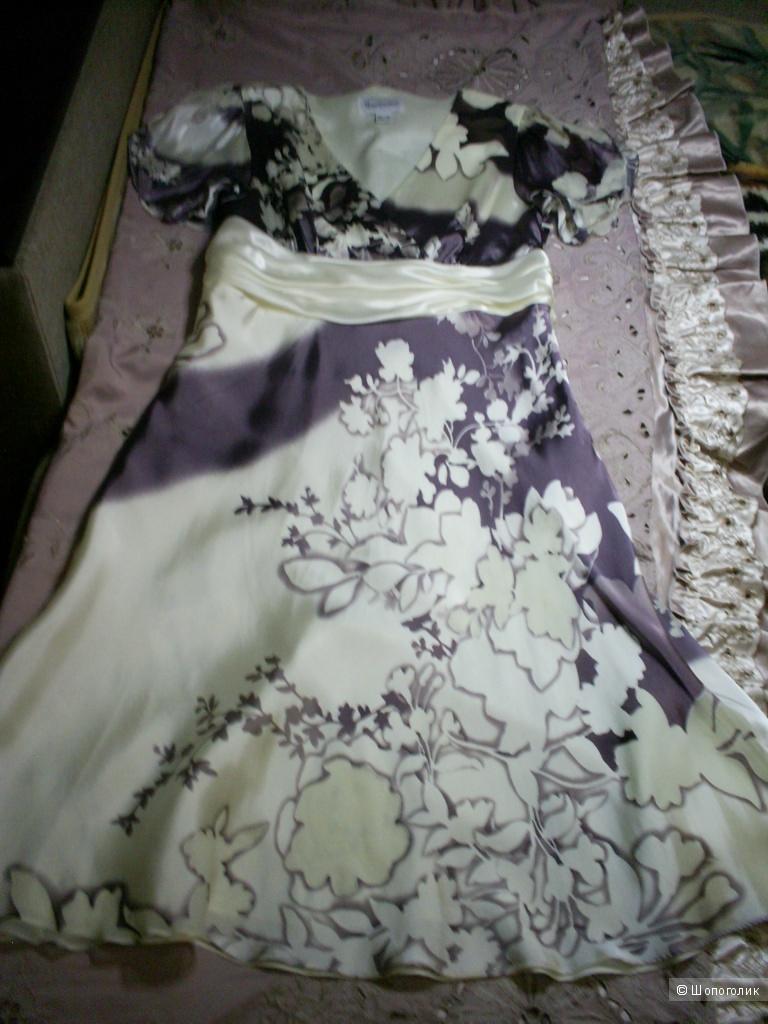 Платье от Peter Martin р 14 на 48-50 рус.