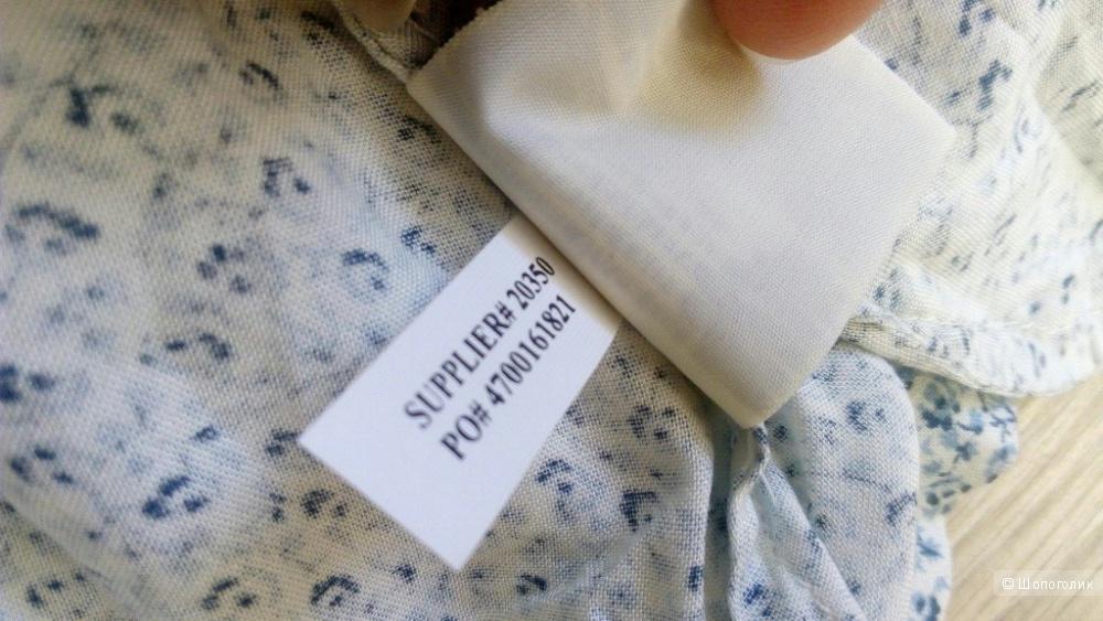 Платье Denim & Supply Ralph Lauren, р-р XS