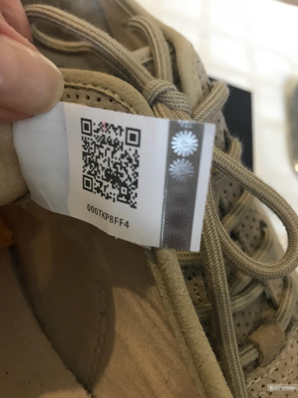 Женские кроссовки UGG, размер USA 9,5/ UK 8/ EU 40,5