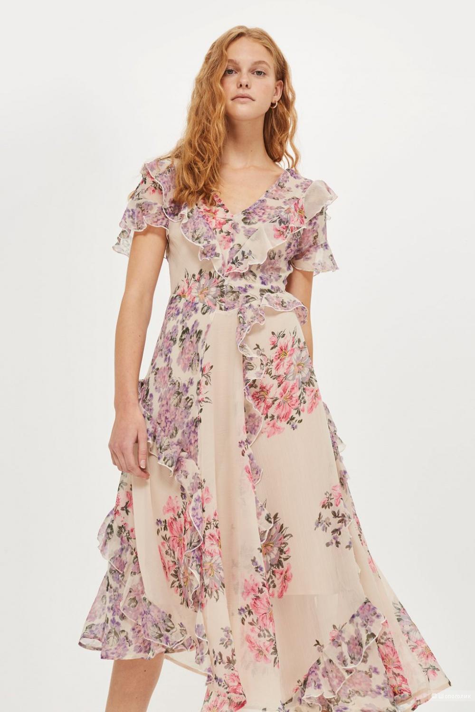 Платье topshop UK16 (48)