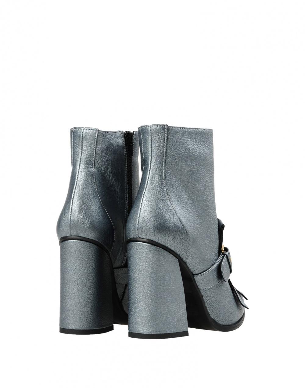 Высокие ботинки  MIVIDA,38 размер