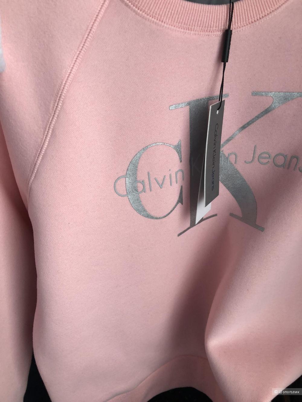 Джемпер Calvin Klein, S
