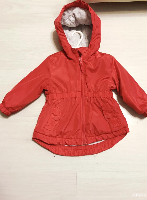 Курточка, размер 80