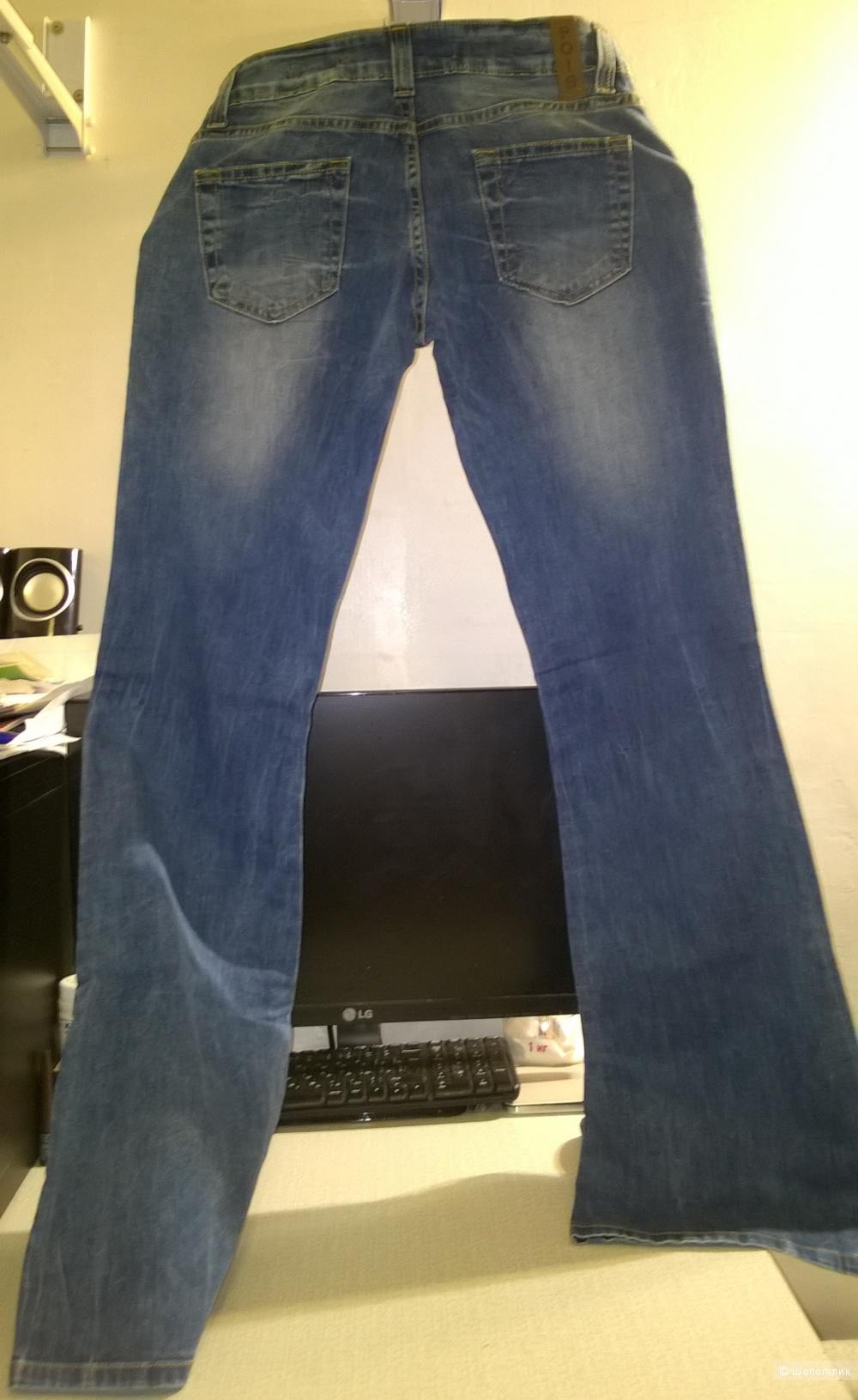 Джинсы Pois 42-46 размер