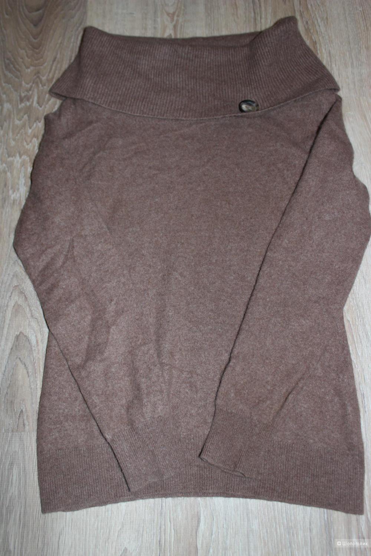 Джемпер REPEAT cashmere, размер 44