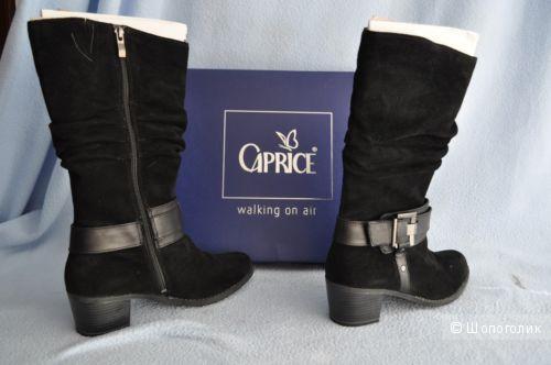 Caprice сапоги 38-38,5