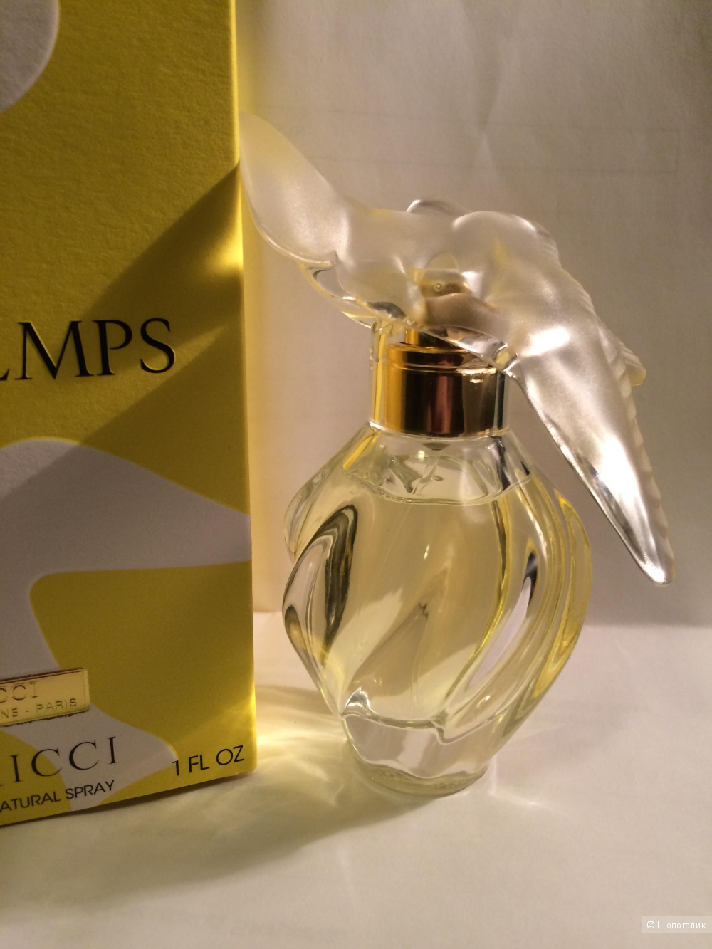 "Nina Ricci L""air du Temps 30ml Edt"