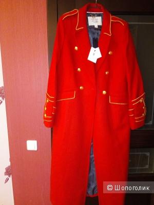 Пальто Banana Republic x Olivia Palermo размер L