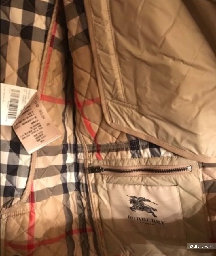 Куртка Burberry 48-50
