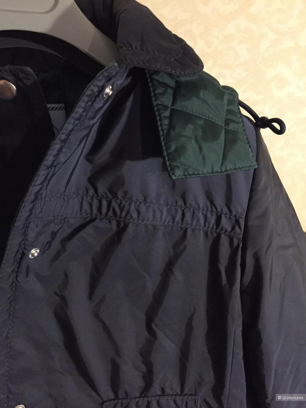 Демисезонная куртка Prada 46IT