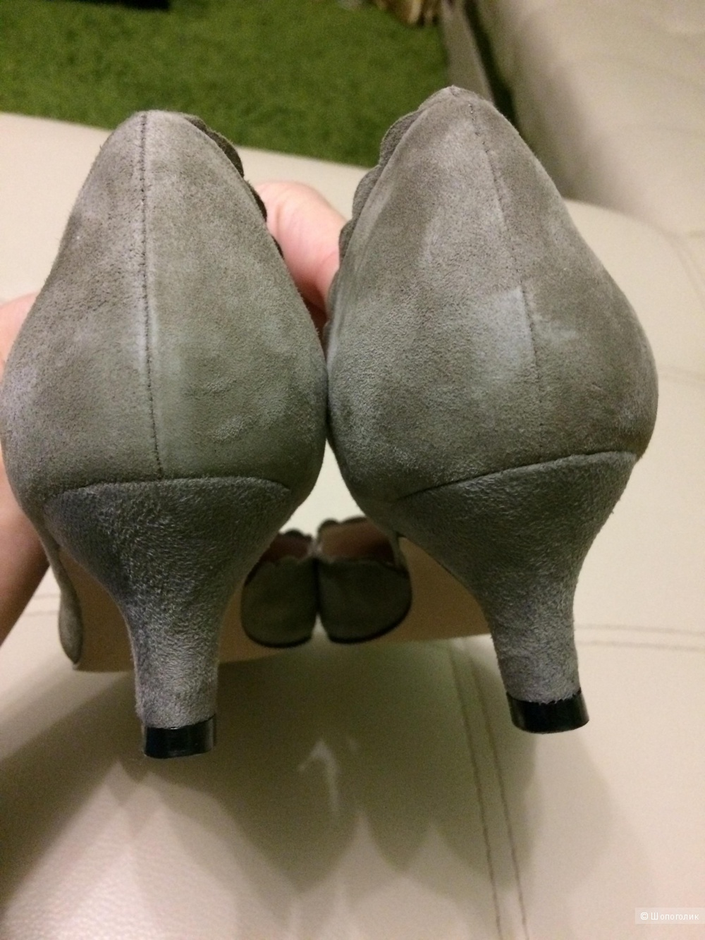Туфли Heine 40-41 размер