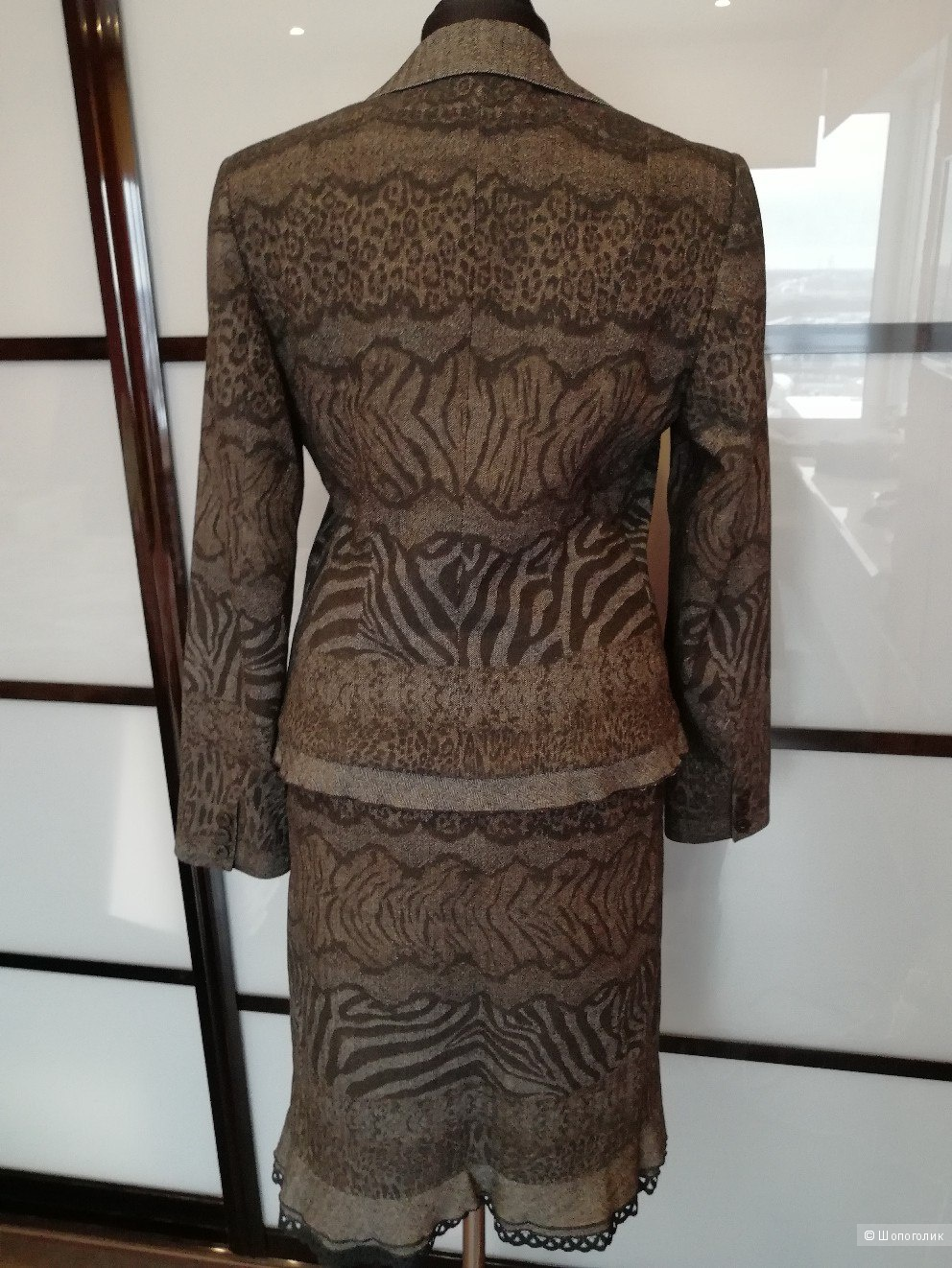 Zarina костюм 42-44