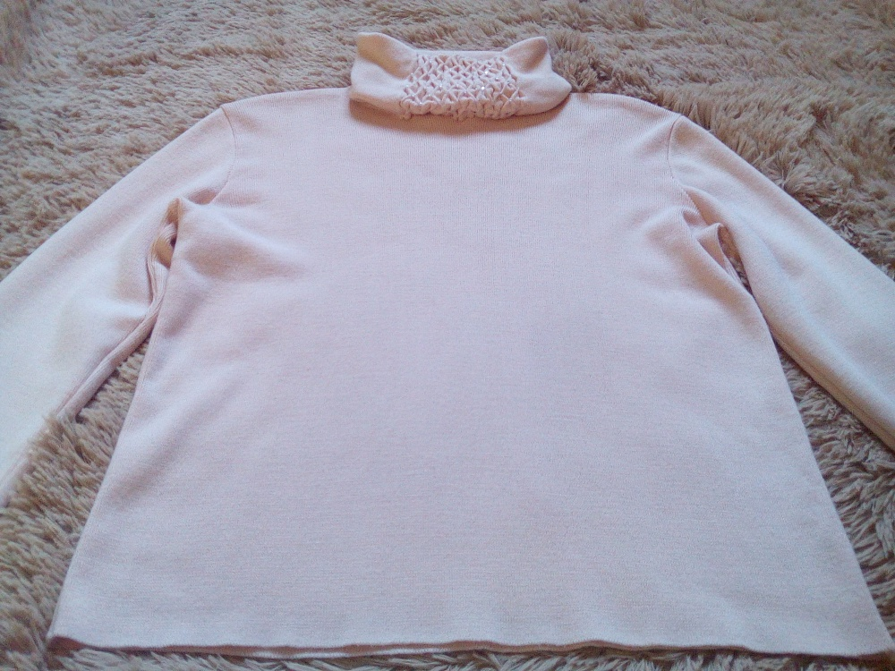 Джемпер Valentino Jeans, 44-46 размер