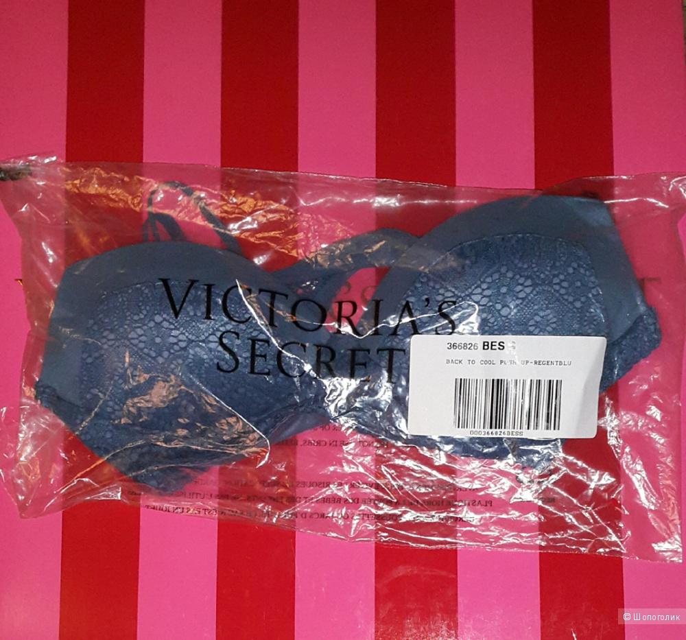 Кружевная бралетка от Виктории Сикрет размер С