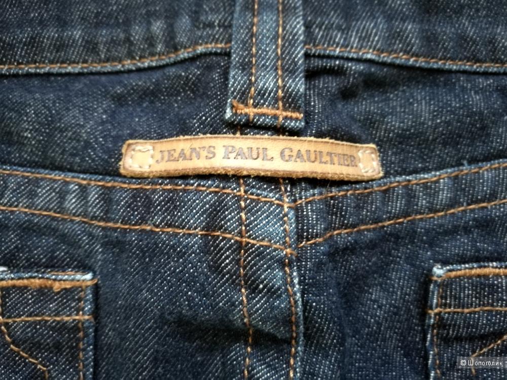 Jean's Paul Gaultier. Джинсы. 30/31