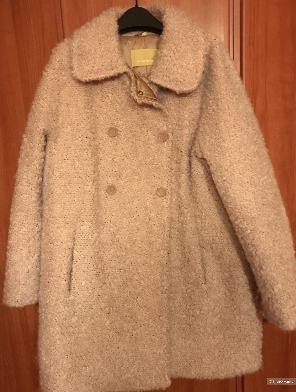 Пальто [C] Studio, размер 46 it