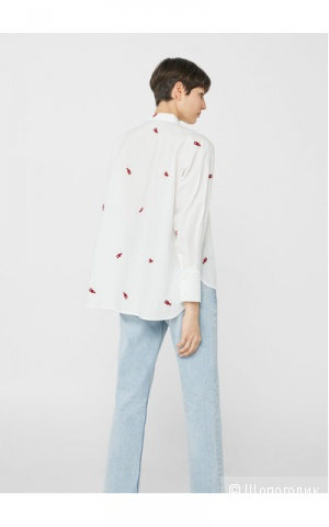 Блузка Mango,S/M/L