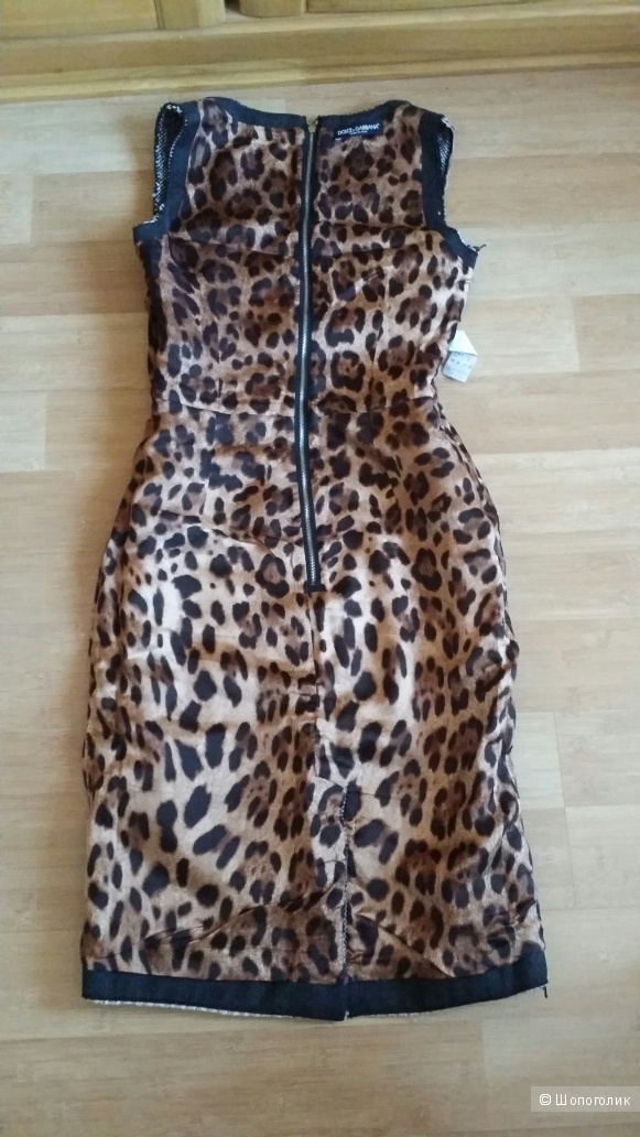 Платье Dolce & Gabbana размер 42IT оригинал