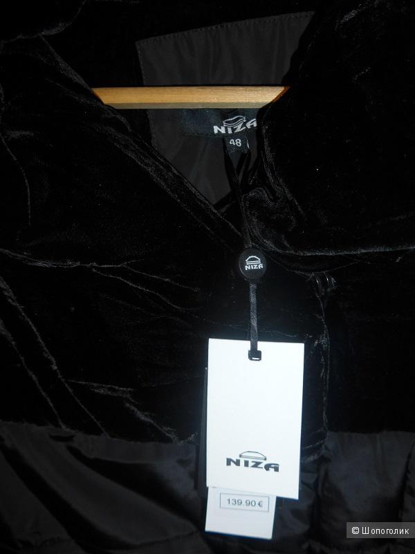 Демисезонная куртка Niza, 48 на 50-52р-р