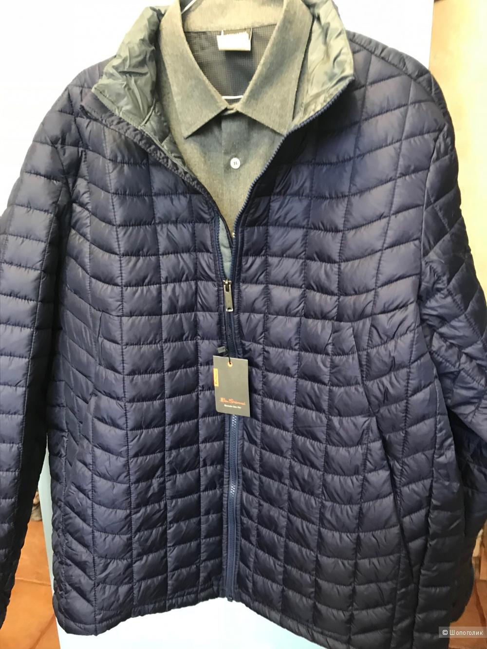 Куртка Ben Sherman, размер XXL